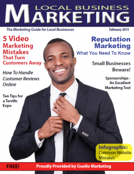 Marketing Magazine | Local Business Marketing |Free Magazine