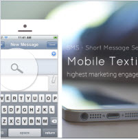 SMS Messaging   Guello Marketing