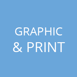 Graphic and print | Guello Marketing
