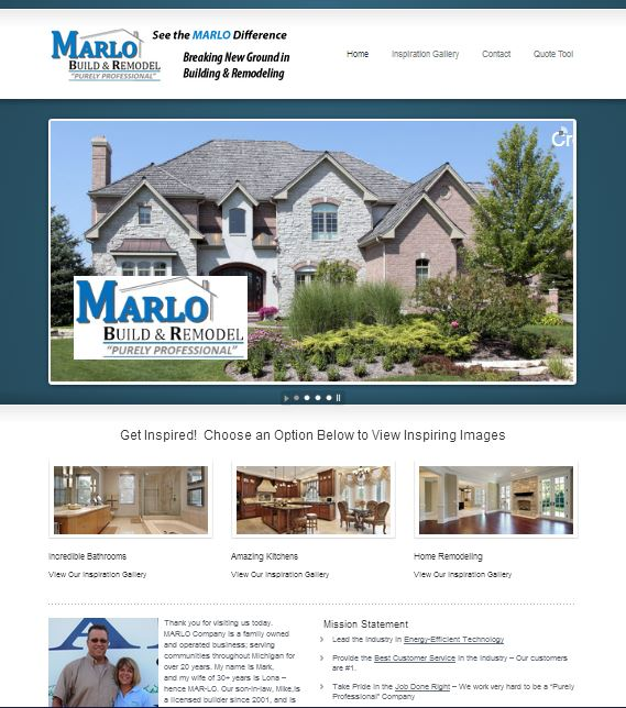 Guello Marketing |Satisfied Client |Michigan Contractor