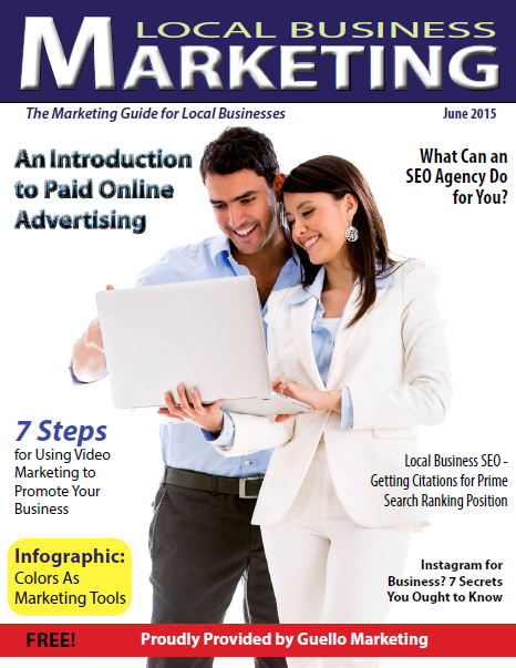 Local Business Marketing Magazine June