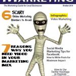 Marketing Magazine   Local Business Marketing  Free Magazine