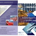 VSE Corporation Brochure Outside
