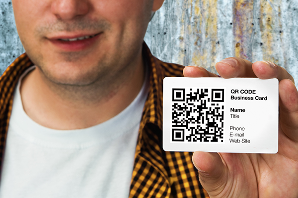 Are You Missing the QR Code Bandwagon | Guello Marketing