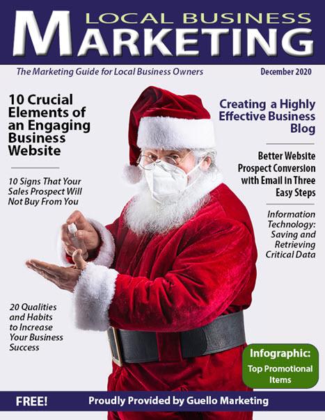 Local Business Marketing Magazine Nov 2020